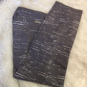 Adidas ankle pant